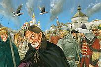 Moskou, 1562